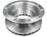 Bremsscheibe passend für BPW ECO Plus 3 / TSB 3709