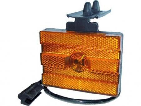 LED Seitenmarkierungsleuchte passend für Koegel