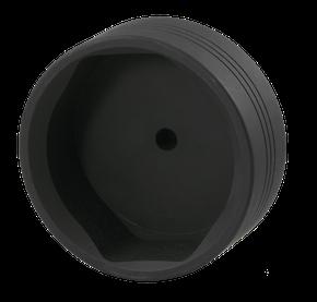 Achsmutternschlüssel 111 mm x 45 mm passend für BPW Hinterachse 12 t