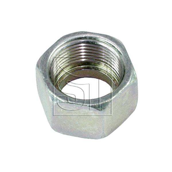 Überwurfmutter für 15 mm Rohr