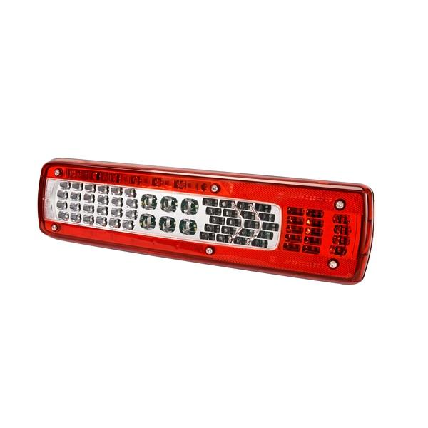 LED Heckleuchte rechts passend für Volvo FH/FM