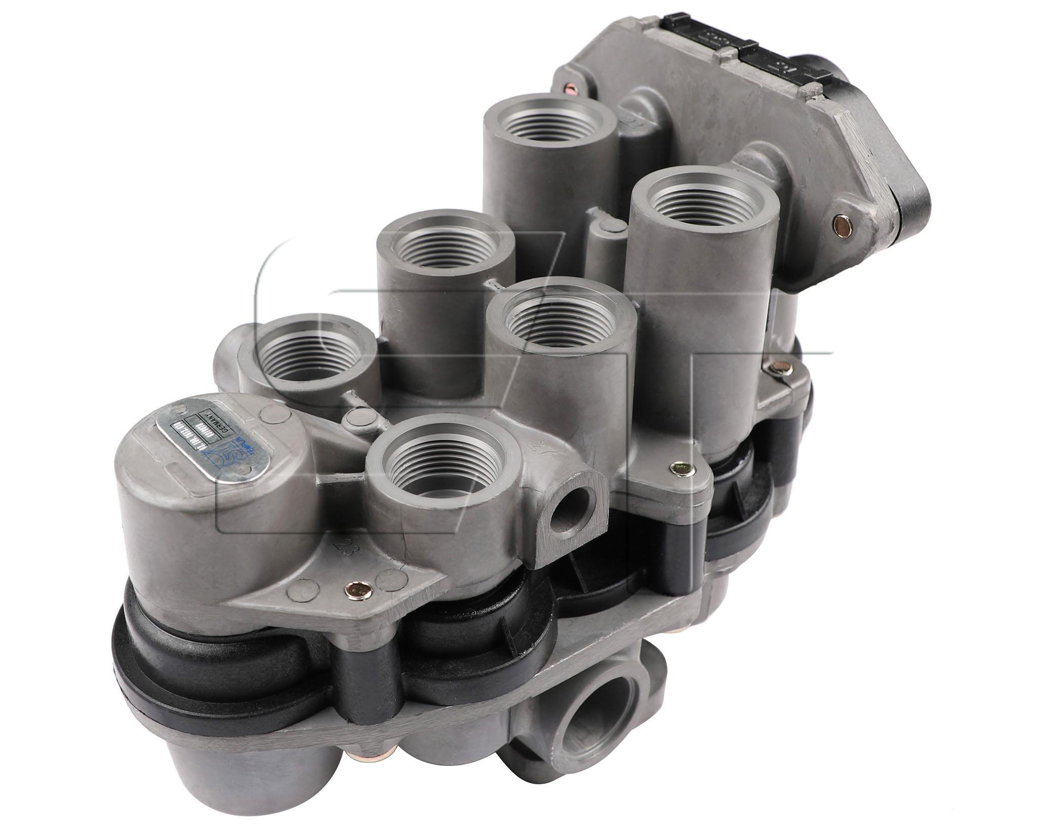 Mehrkreisschutzventil passend für DAF 95XF/ XF105